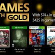 Sleeping Dogs Definitive Edition e Outlast nei Games with Gold dicembre