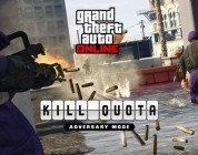 GTA Online: nuova modalità Maestro D'Armi, nuovo veicolo, e altro