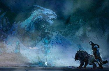 """Guild Wars 2 Heart of Thorns: a breve l'episodio """"Una crepa nel Ghiaccio"""""""