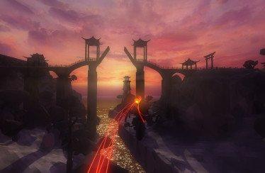 Lantern sarà disponibile dalla prossima settimana su Steam