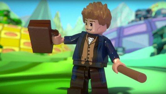 LEGO Dimensions aggiunge Sonic the Hedgehog, Gremlins, e altri