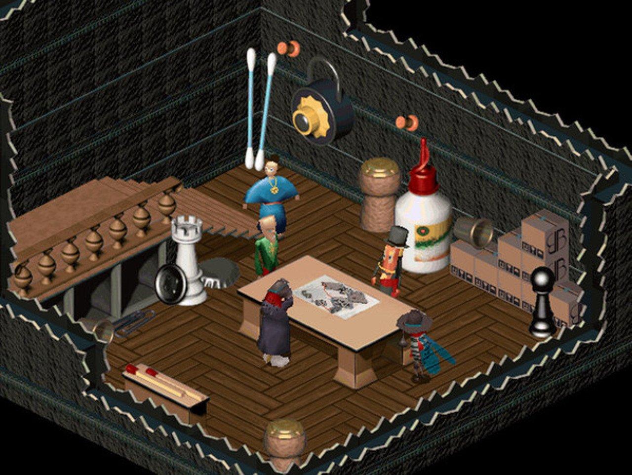 Little Big Adventure 2 è disponibile gratuitamente su GOG