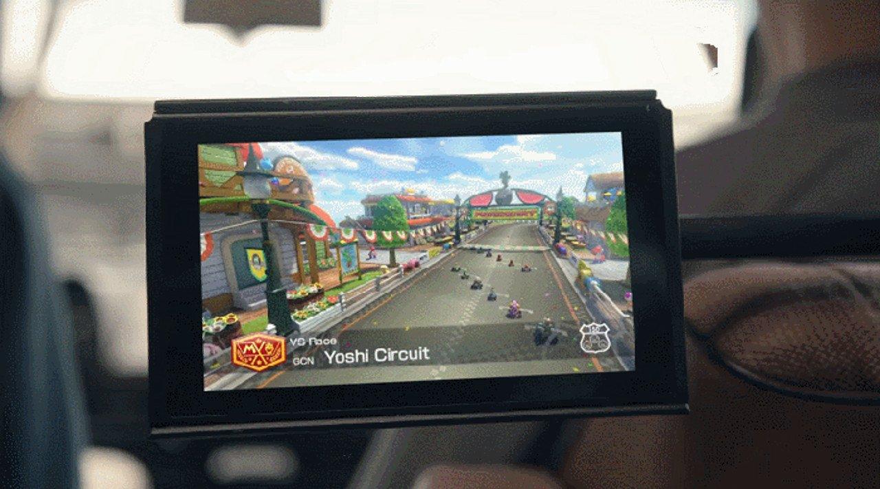 Rumor: Mario Kart 8 per Switch sarà un mix tra vecchio e nuovo