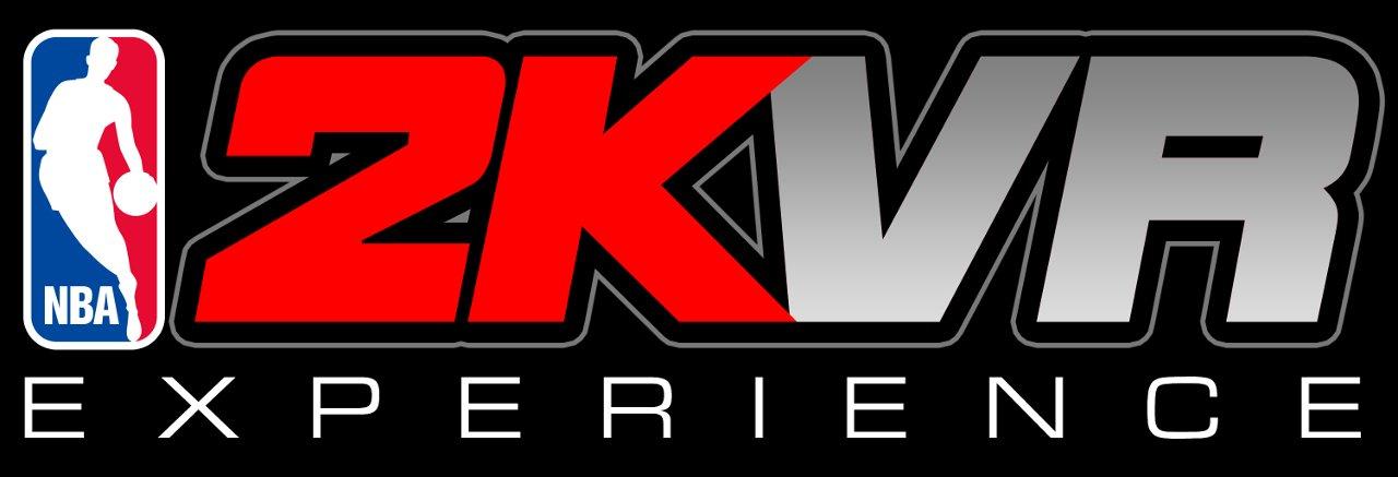 2K annuncia NBA 2KVR Experience, il primo gioco di basket VR