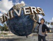 Universal Parks & Resorts e Nintendo realizzano alcune aree a tema