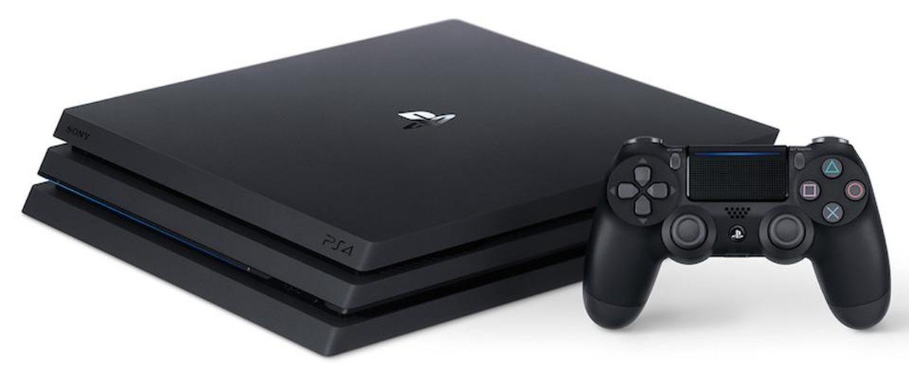 PlayStation 4 Pro è disponibile da oggi in Europa