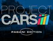 Project Cars Pagani Edition disponibile gratis su Steam