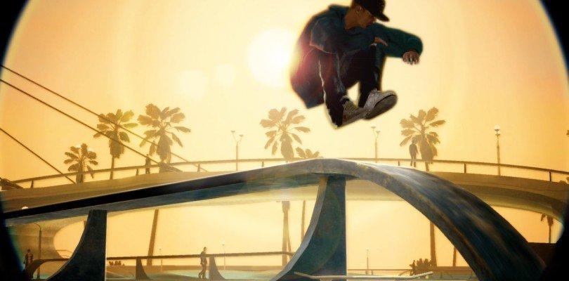 skate 4 electronic arts