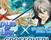 Tales of Link e Sword Art Online insieme in un evento crossover