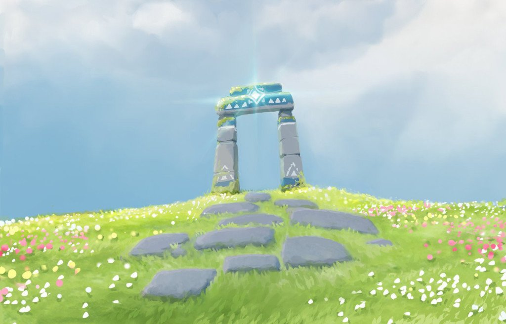 thatgamecompany journey