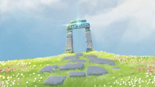 thatgamecompany journey