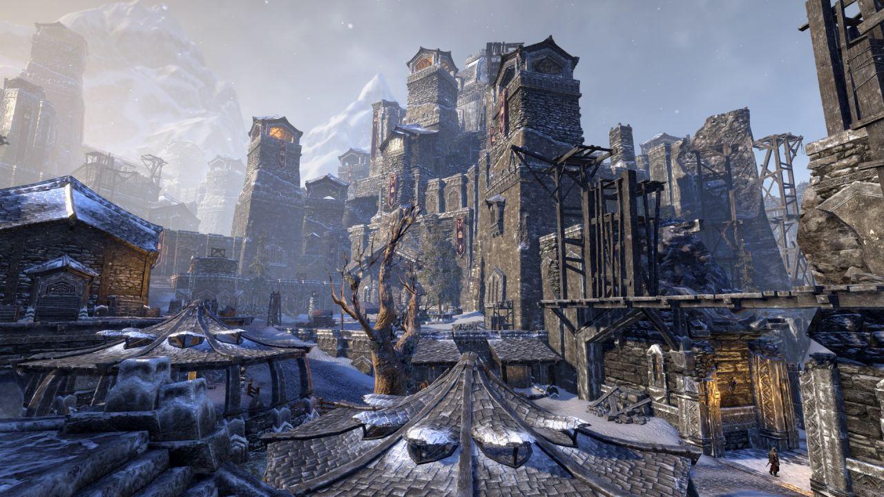The Elder Scrolls Online celebra l'anniversario del DLC Orsinium