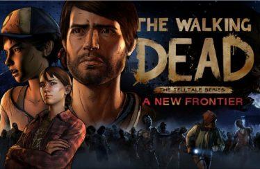 The Walking Dead A New Frontier: disponibile l'episodio 4