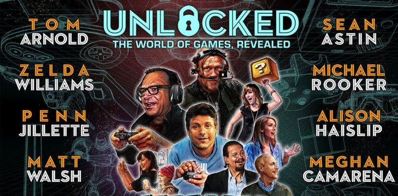Sbloccare il mondo dei videogiochi