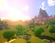 Yonder The Cloud Catcher Chronicles annunciato per PC e PS4