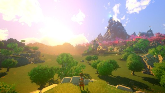 Yonder The Cloud Catcher Chronicles nintendo switch