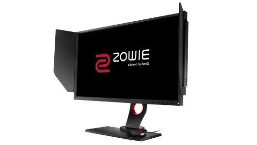 BenQ annuncia in Italia il nuovo monitor Zowie XL2540 a 240 Hz