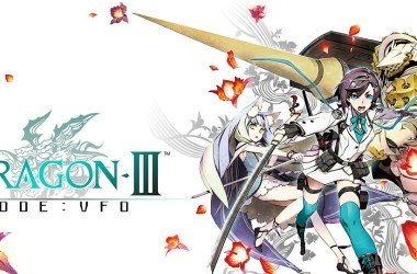 7th Dragon III Code VDF immagine 3DS Hub