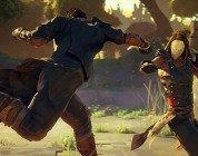 Absolver, il combat RPG di Slocap Productions, uscirà nel 2017