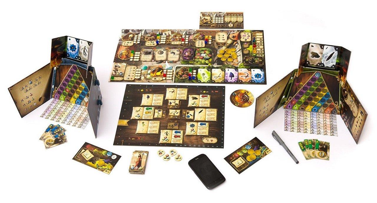 App & Boardgame Speciale 05