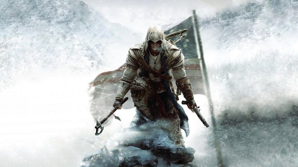 Assassin's Creed 3 pc