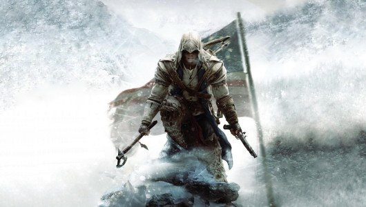 Assassin's Creed 3 gratuito uplay pc