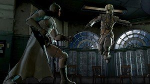 Batman The Telltale Series immagine PC PS4 Xbox One 07