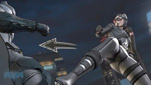 Batman The Telltale Series immagine PC PS4 Xbox One 10