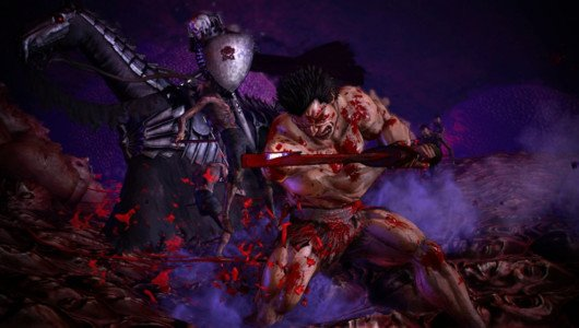 Berserk and the Band of the Hawk: dettagli sulla modalità Endless Eclipse