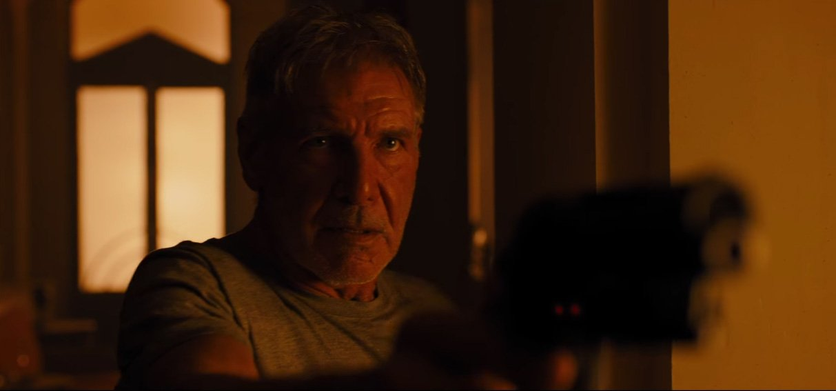 Blade Runner 2049 trailer data uscita