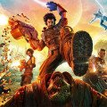 Bulletstorm Full Clip Edition: nuovo story trailer, Duke Nukem giocabile