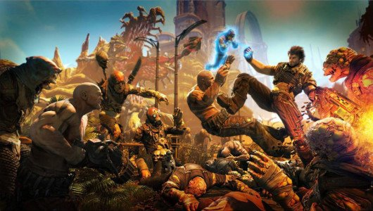 Bulletstorm Full Clip Edition pc ps4 xbox one 03