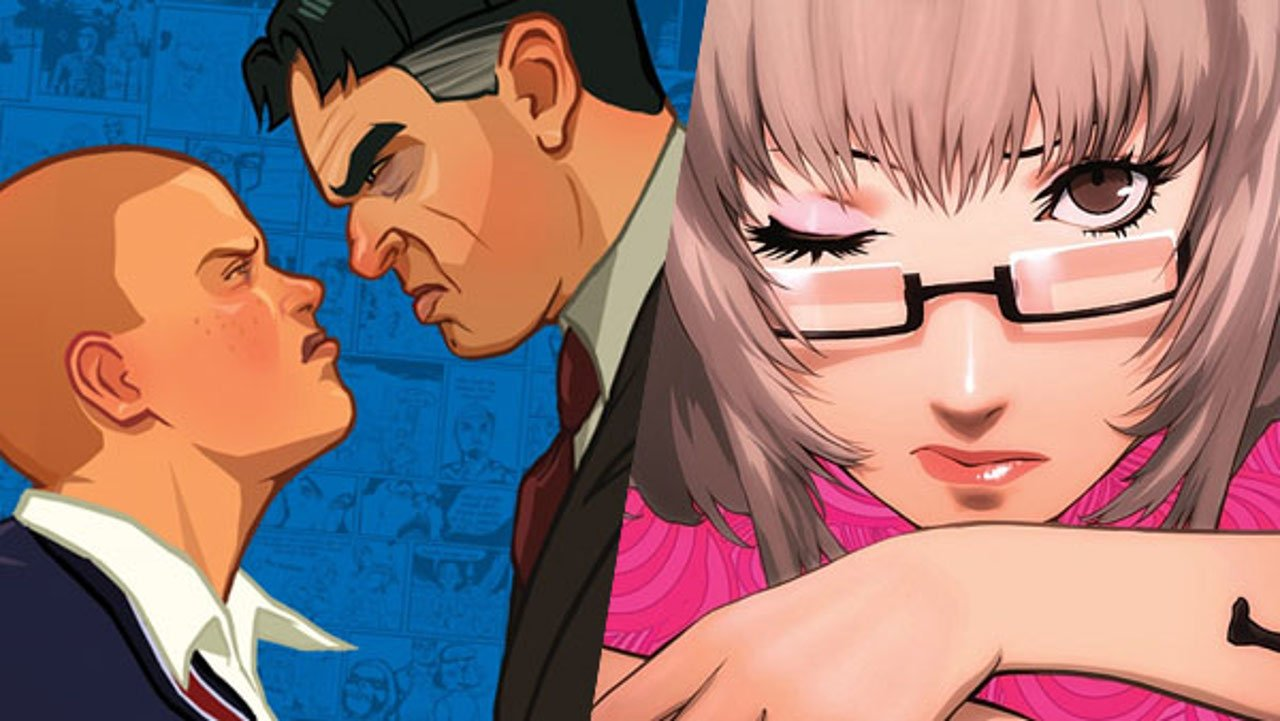 Bully Scholarship Edition, Catherine, e altri annunciati per Xbox One
