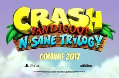 Crash Bandicoot N.Sane Trilogy 01