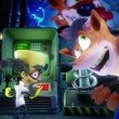 Crash Bandicoot N. Sane Trilogy trailer italiano