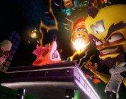 Crash Bandicoot N Sane Trilogy video confronto