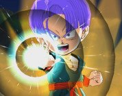 Dragon Ball Fusions è disponibile da oggi per Nintendo 3DS