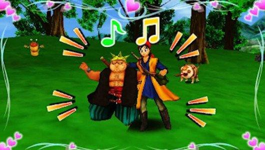 Dragon Quest VIII per 3DS: un nuovo trailer ci mostra alcune feature