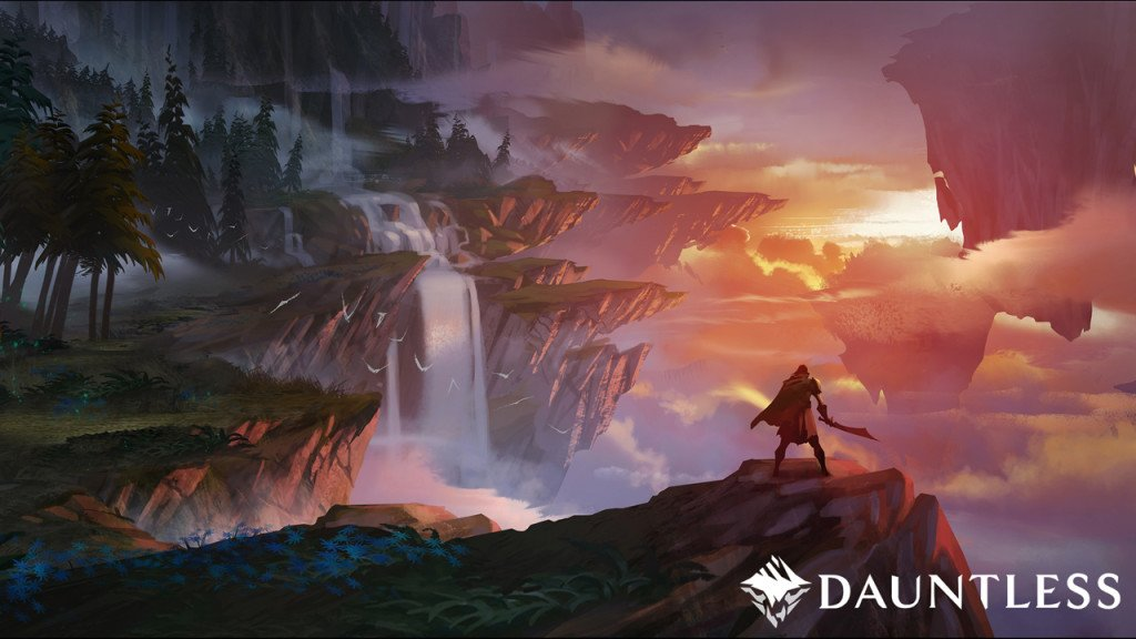 Dauntless open beta