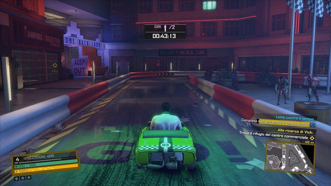 Dead Rising 4 recensione PC Xbox One 04