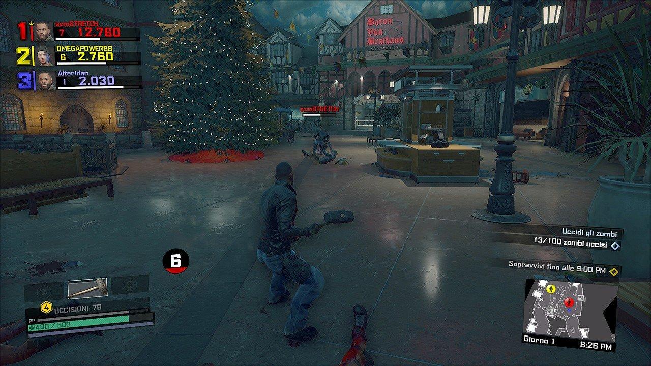Dead Rising 4 recensione PC Xbox One 07