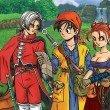 Dragon Quest VIII trailer lancio