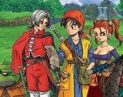 Dragon Quest VIII trailer lancio