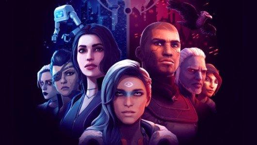Dreamfall Chapters per PS4 e Xbox One ha un data d'uscita