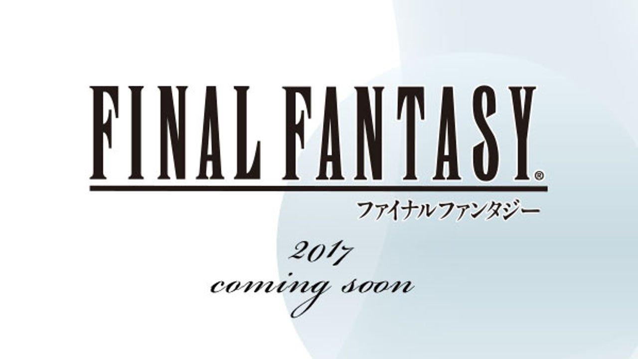 Final Fantasy: a breve i piani per il trentesimo anniversario