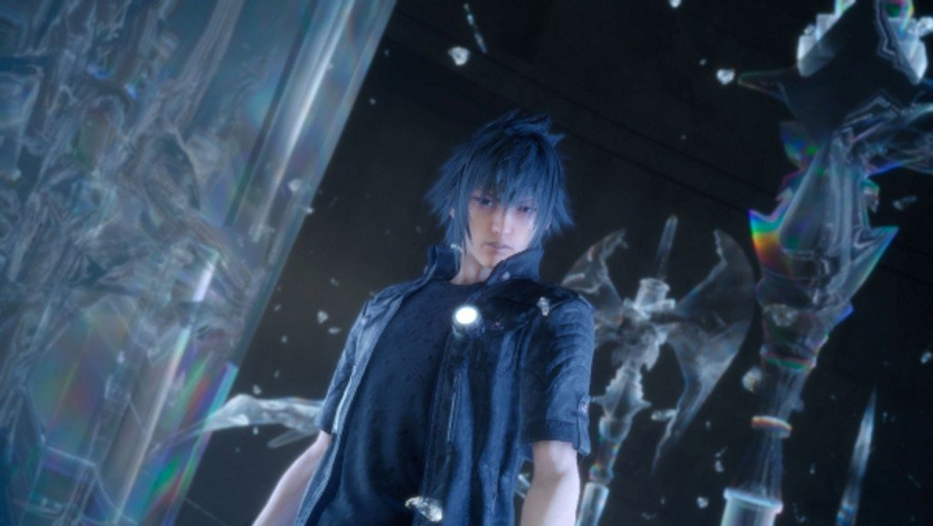 Final Fantasy XV beta multiplayer dlc
