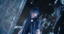 Final Fantasy XV deals with gold