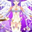 Four Goddesses Online Cyber Dimension Neptune: trailer Goddess Advent