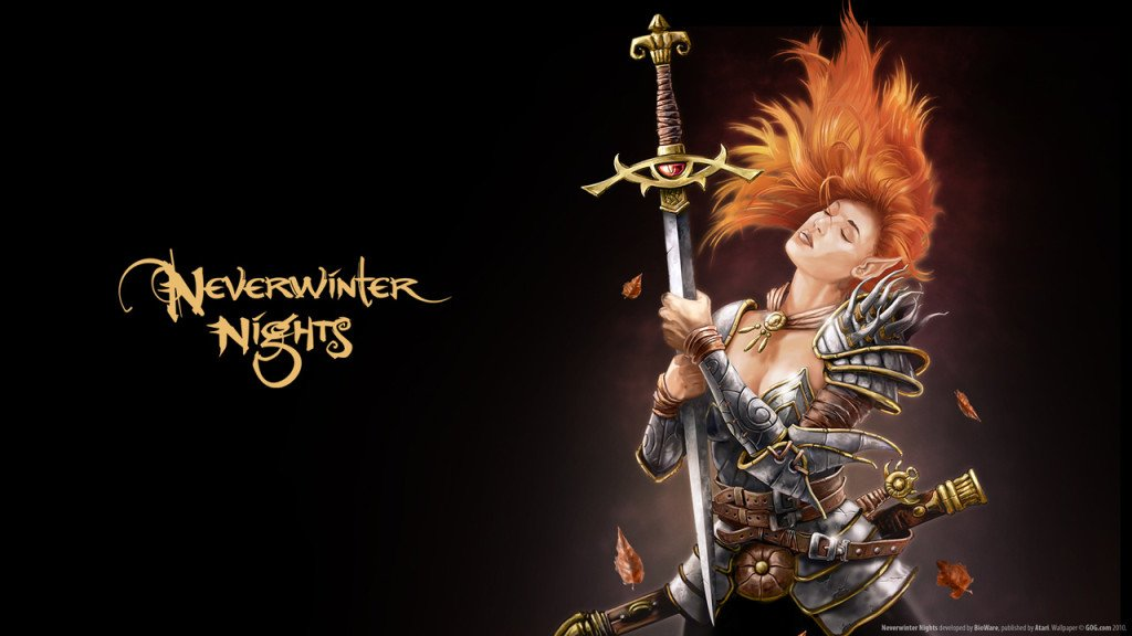 GOG Neverwinter Nights Diamond