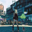 Gravity Rush 2: un nuovo gameplay illustra gli elementi online